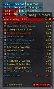 AlarBGHelper 5.0