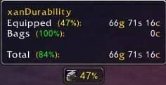 XanDurability