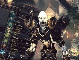 Hydra - best Priest