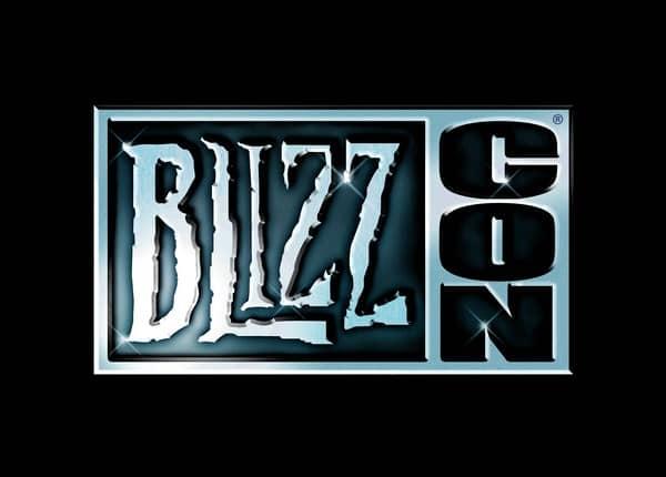 Blizzcon совсем скоро!