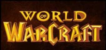 Как нарисовать лого World of Warcraft