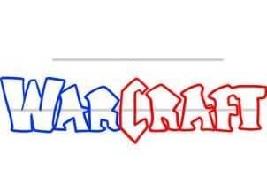 Лого WoW 3