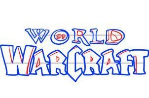 Лого WoW 5