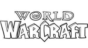 Лого WoW 6